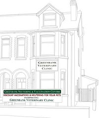 Greenbank Veterinary Clinic 261746 Image 0